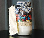 Image for Cookies in a Jar