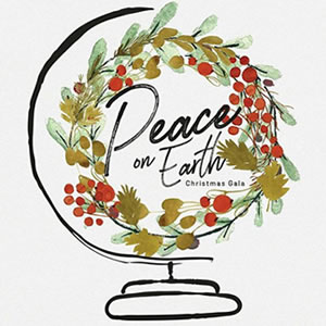 Peace on Earth Series Art
