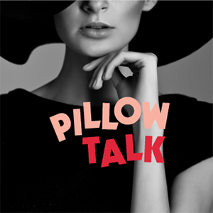 Pillow Talk: Sex, Jesus, and the Conversation the Church Has Forgotten Series Art