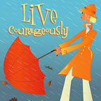 Jump to Series Live Courageously: A study in Joshua