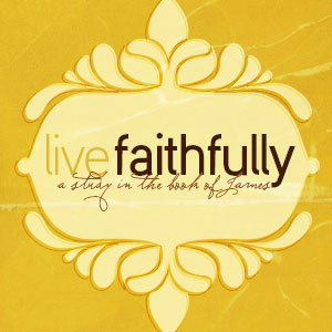 Live Faithfully Series Art
